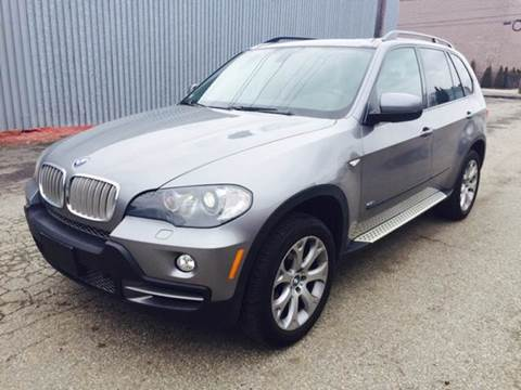 2007 BMW X5 for sale at International Auto Sales in Hasbrouck Heights NJ