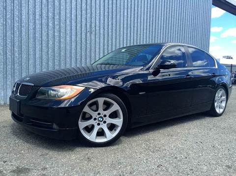 2006 BMW 3 Series for sale at International Auto Sales in Hasbrouck Heights NJ