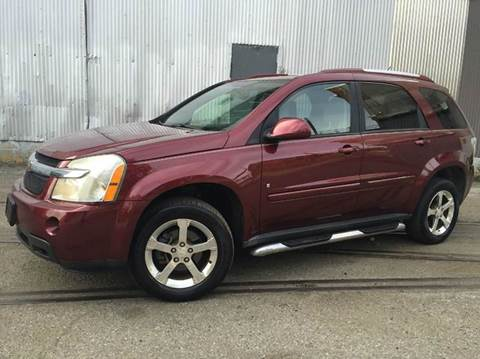 2007 Chevrolet Equinox for sale at International Auto Sales in Hasbrouck Heights NJ