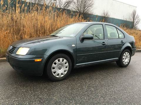 2003 Volkswagen Jetta for sale at International Auto Sales in Hasbrouck Heights NJ