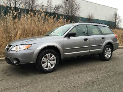 2008 Subaru Outback for sale at International Auto Sales in Hasbrouck Heights NJ