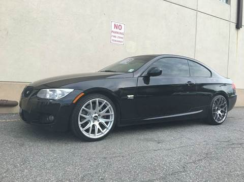 2011 BMW 3 Series for sale at International Auto Sales in Hasbrouck Heights NJ