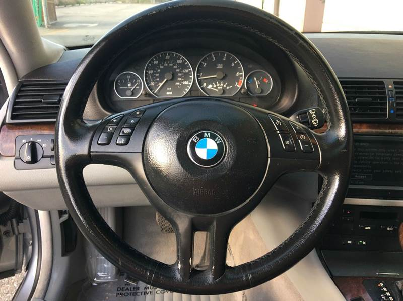 2004 Bmw 3 Series 330Ci 2dr Coupe In Hasbrouck Heights NJ ...