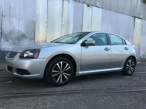 2010 Mitsubishi Galant for sale at International Auto Sales in Hasbrouck Heights NJ
