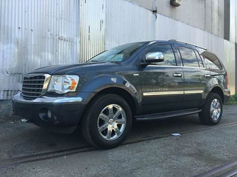 2008 Chrysler Aspen for sale at International Auto Sales in Hasbrouck Heights NJ