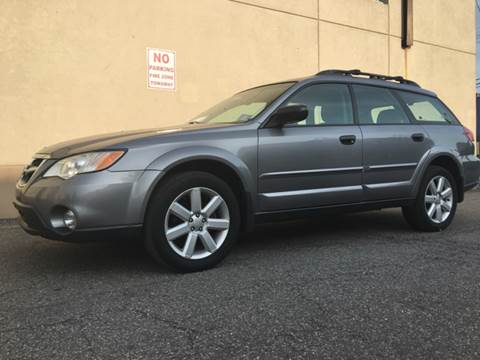 2009 Subaru Outback for sale at International Auto Sales in Hasbrouck Heights NJ