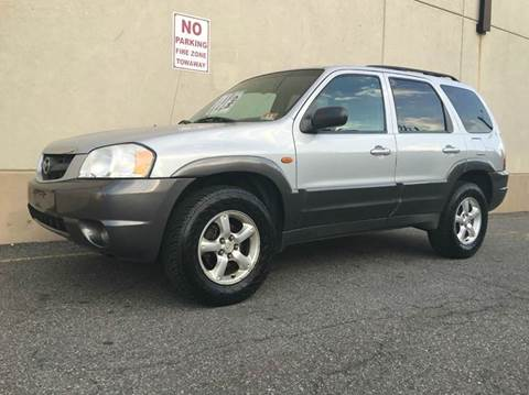 2004 Mazda Tribute for sale at International Auto Sales in Hasbrouck Heights NJ