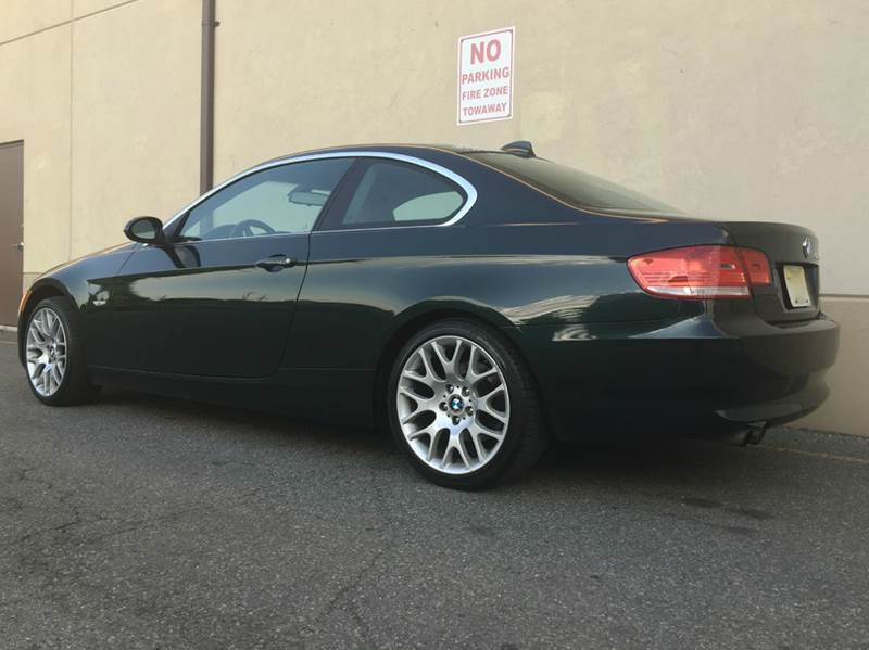 2007 Bmw 3 Series 328xi Awd 2dr Coupe In Hasbrouck Heights Nj