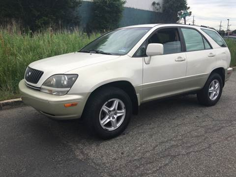 1999 Lexus RX 300 for sale at International Auto Sales in Hasbrouck Heights NJ
