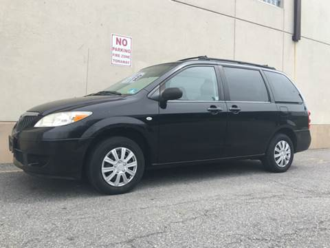 2006 Mazda MPV for sale at International Auto Sales in Hasbrouck Heights NJ
