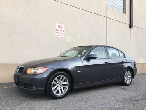 2007 BMW 3 Series for sale at International Auto Sales in Hasbrouck Heights NJ