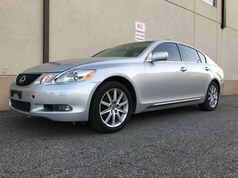 2006 Lexus GS 300 for sale at International Auto Sales in Hasbrouck Heights NJ