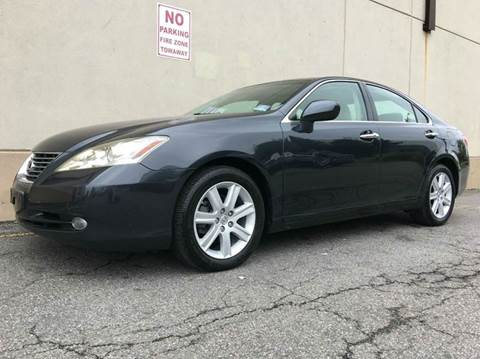 2007 Lexus ES 350 for sale at International Auto Sales in Hasbrouck Heights NJ
