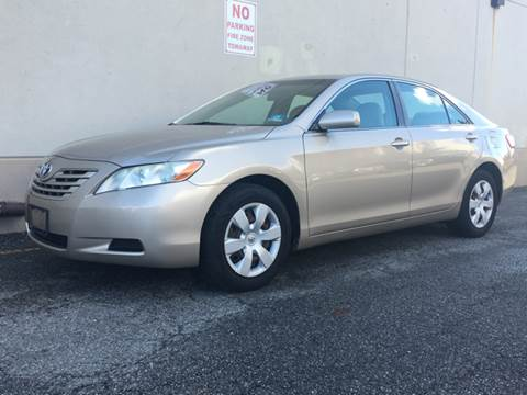 2007 Toyota Camry for sale in Hasbrouck Heights, NJ