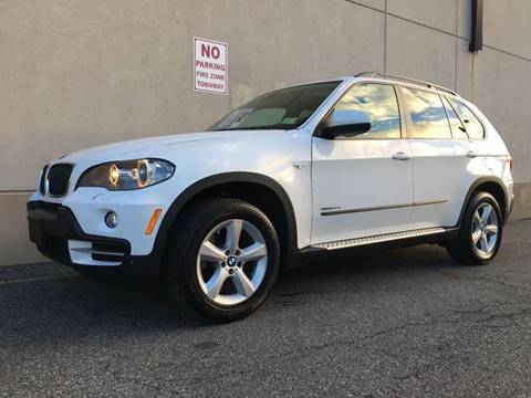 2009 BMW X5 for sale at International Auto Sales in Hasbrouck Heights NJ