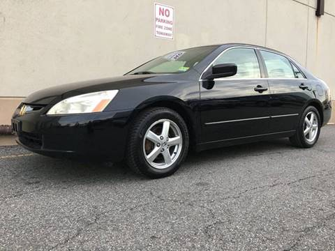 2003 Honda Accord for sale in Hasbrouck Heights, NJ