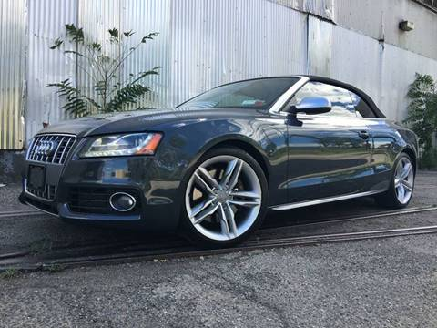 2011 Audi S5 for sale at International Auto Sales in Hasbrouck Heights NJ
