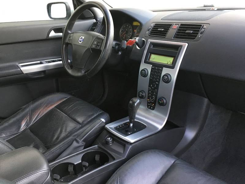 2005 Volvo S40 AWD 4dr T5 Turbo Sedan In Hasbrouck Heights NJ