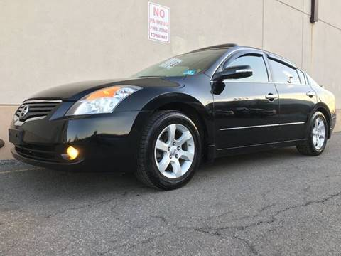 2008 Nissan Altima for sale in Hasbrouck Heights, NJ