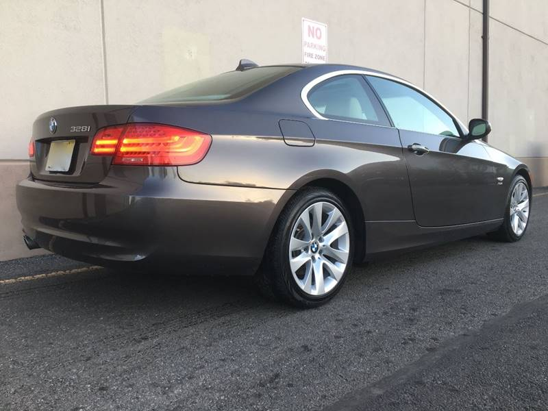 Bmw Series AWD I XDrive Dr Coupe SULEV In Hasbrouck - Bmw 328i coupe 2011