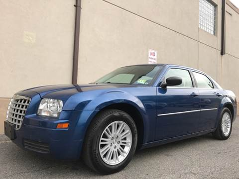2009 Chrysler 300 for sale at International Auto Sales in Hasbrouck Heights NJ