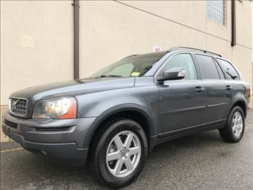 2007 Volvo XC90 for sale at International Auto Sales in Hasbrouck Heights NJ