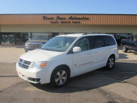 2009 Dodge Grand Caravan for sale at Bernie Jones Auto in Cambridge NE