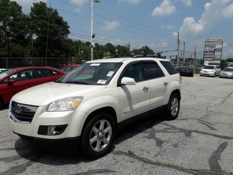 2008 Saturn Outlook AWD XR 4dr SUV w/ Touring Package - Stone Mountain GA