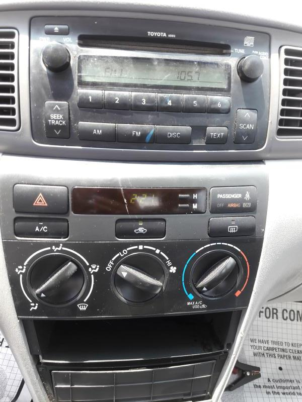 2006 Toyota Corolla CE 4dr Sedan w/Automatic - Stone Mountain GA