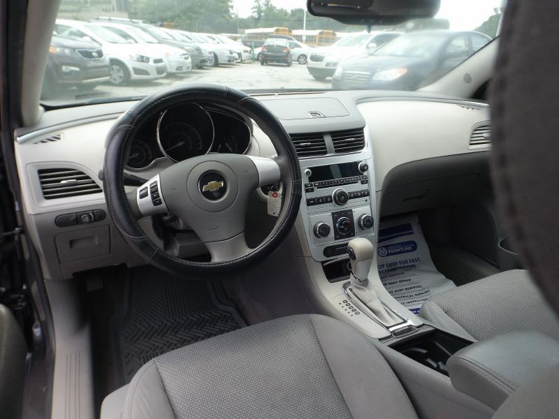 2011 Chevrolet Malibu LS 4dr Sedan - Stone Mountain GA