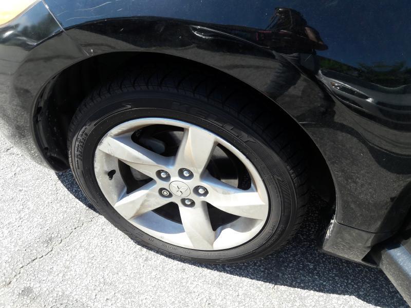 2007 Mitsubishi Eclipse GS 2dr Hatchback (2.4L I4 5M) - Stone Mountain GA
