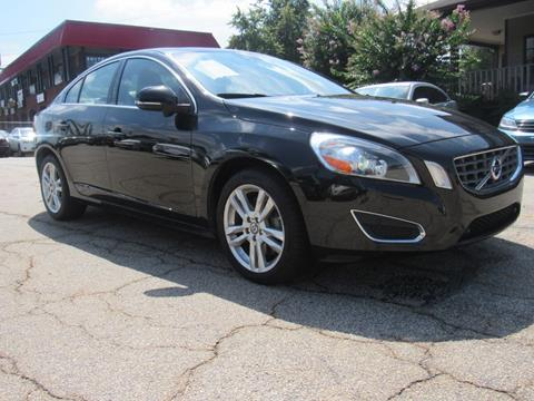 2013 Volvo S60 for sale in Stone Mountain, GA
