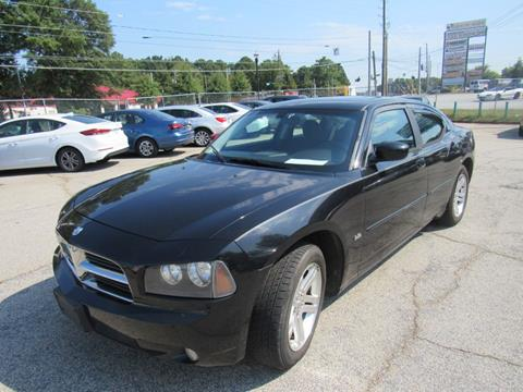 2010 Dodge Charger for sale in Stone Mountain, GA