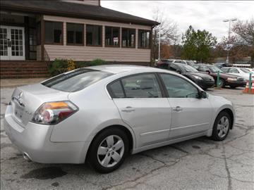 2007 Nissan Altima for sale in Stone Mountain, GA