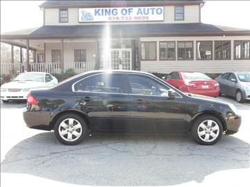 2007 Kia Optima for sale in Stone Mountain, GA
