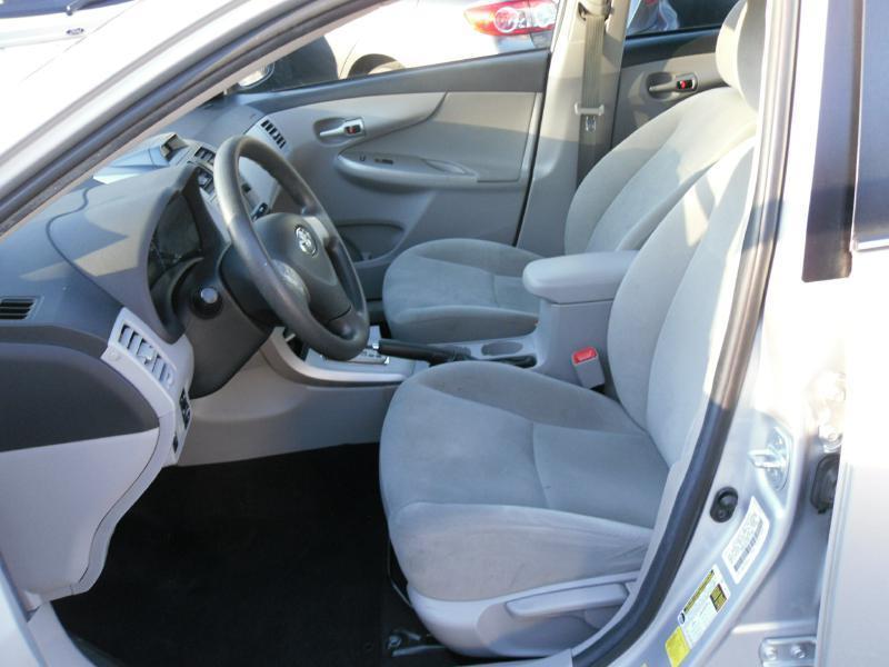 2013 Toyota Corolla  - Stone Mountain GA