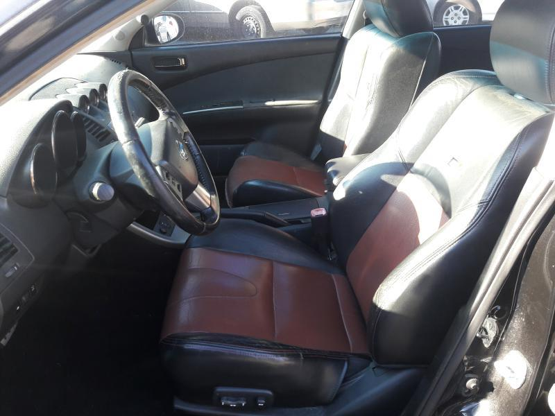 2006 Nissan Altima 3.5 SE 4dr Sedan w/Automatic - Stone Mountain GA