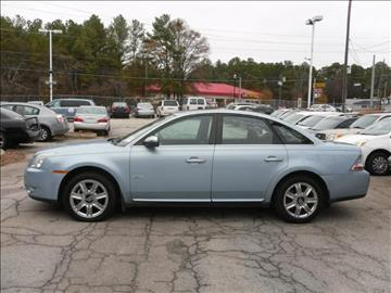 2008 Mercury Sable for sale in Stone Mountain, GA