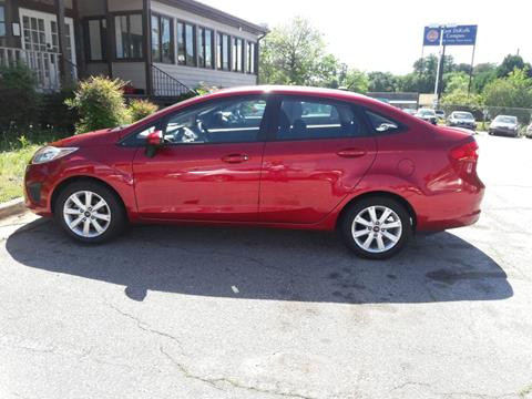 Special $3899 2012 Ford Fiesta & Used Cars Pickup Trucks Specials Stone Mountain GA 30083 - King of ... markmcfarlin.com