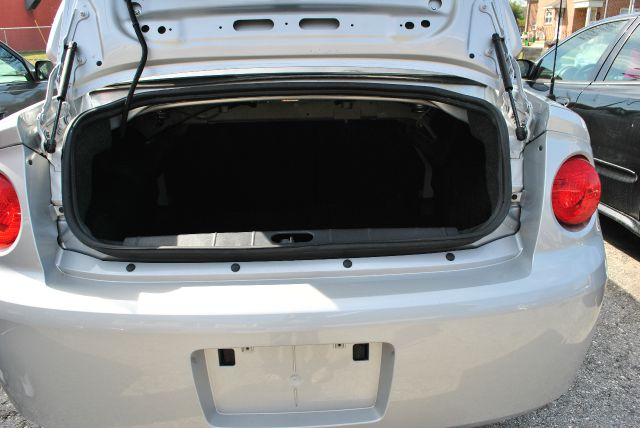 2007 Chevrolet Cobalt LS 2dr Coupe In York PA - D & K Auto
