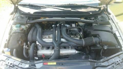 1999 Volvo S80 T6 4dr Turbo Sedan In York Pa D K Auto