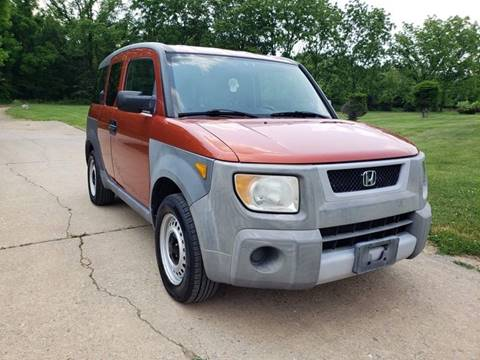 2004 Honda Element for sale in York, PA