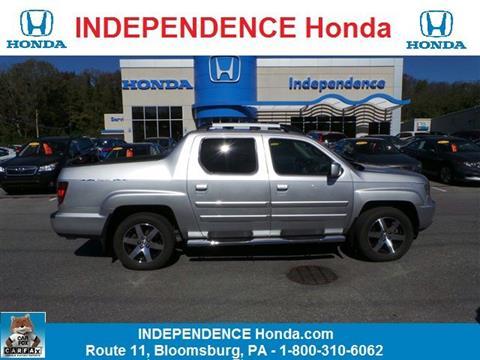 2014 Honda Ridgeline for sale in Bloomsburg, PA