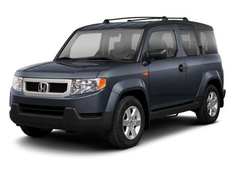 2011 Honda Element for sale in Bloomsburg, PA