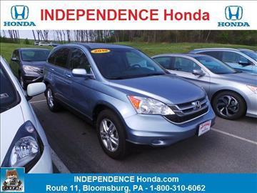 2010 Honda CR-V for sale in Bloomsburg, PA