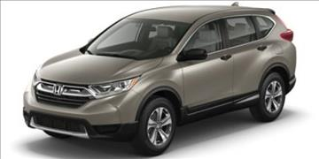 2017 Honda CR-V for sale in Bloomsburg, PA