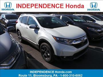 2017 Honda CR-V for sale in Bloomsburg, PA
