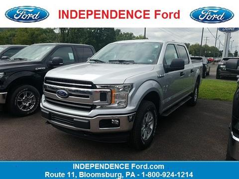 2018 Ford F-150 for sale in Bloomsburg, PA