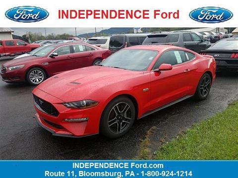 2019 Ford Mustang for sale in Bloomsburg, PA