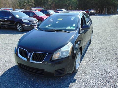 2009 Pontiac Vibe for sale in West Creek, NJ